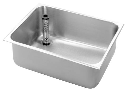 Inset Sink Bowl: C20136L