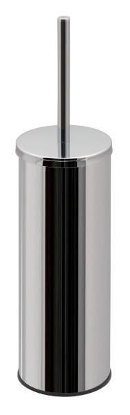 Infinity Toilet Brush and Holder