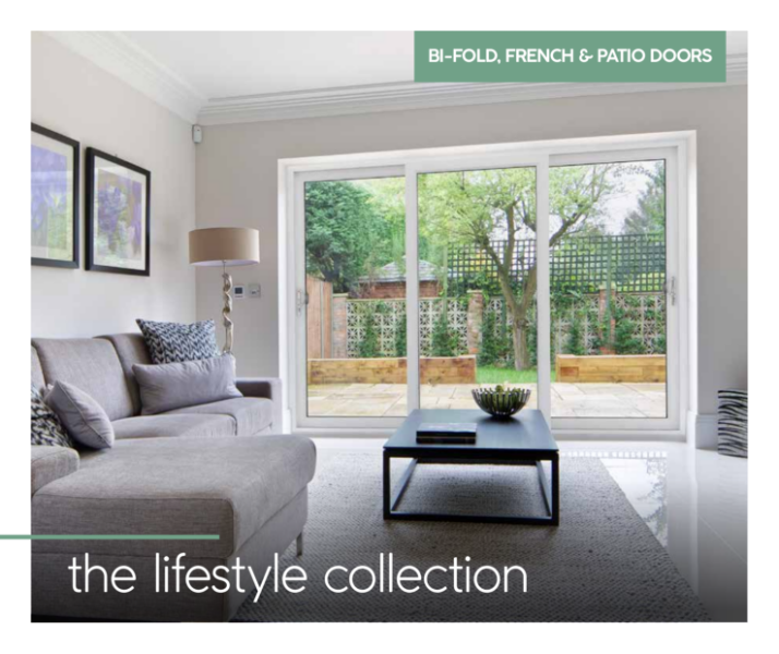 Lifestyle Collection Consumer Brochure