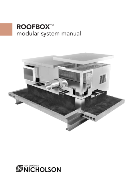 ROOFBOX System Manual