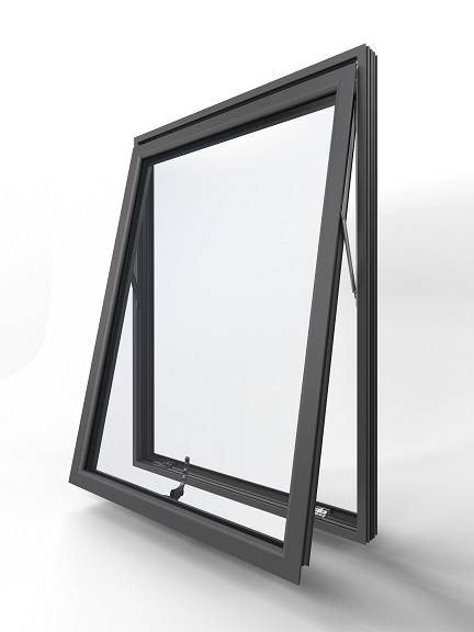 Ali VU Casement Window