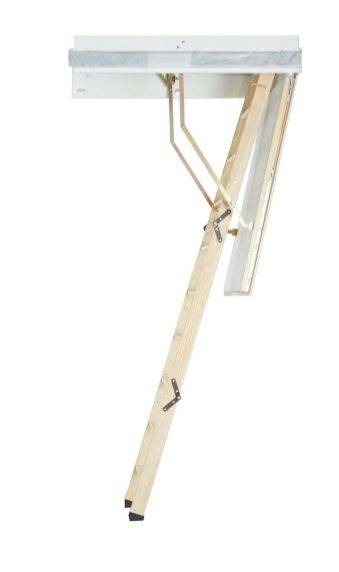 Designo Wooden Loft Ladder