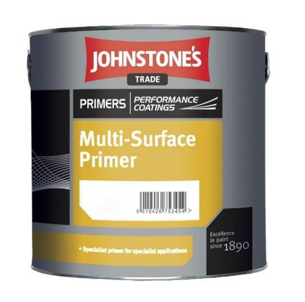 Advanced Multi-Surface Primer
