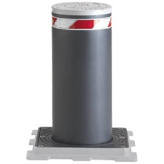 Macs PASS 220/600 Automatic Security Bollard