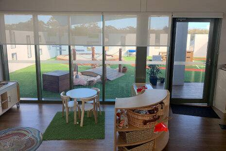 Billy Bear Childcare Centre, Bardia, NSW