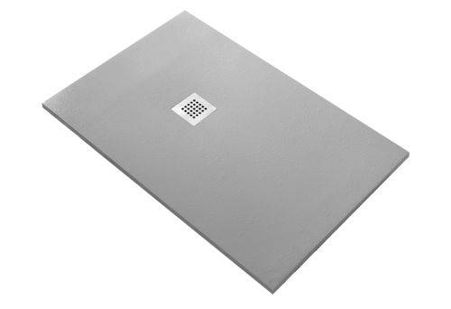 Giorgio Slate Effect Shower Tray