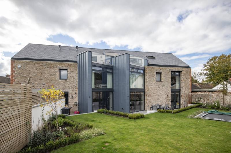Southover: traditional aesthetics meet modern sustainability with Thermoslate