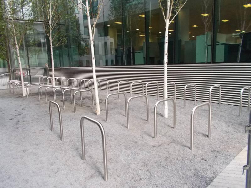 Sheffield Bike Stand