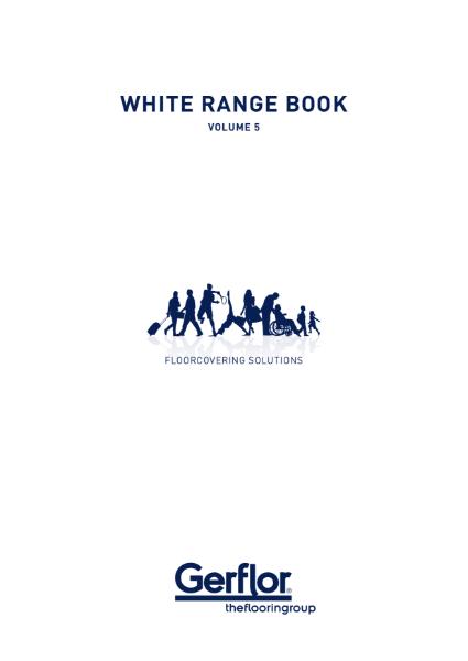 A White Range Brochure - Volume 5