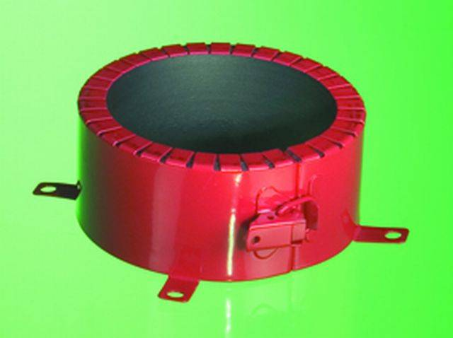 FloPlast Fire Protection Collars