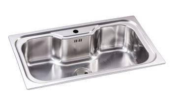 Matrix R50 Stainless Steel Sink
