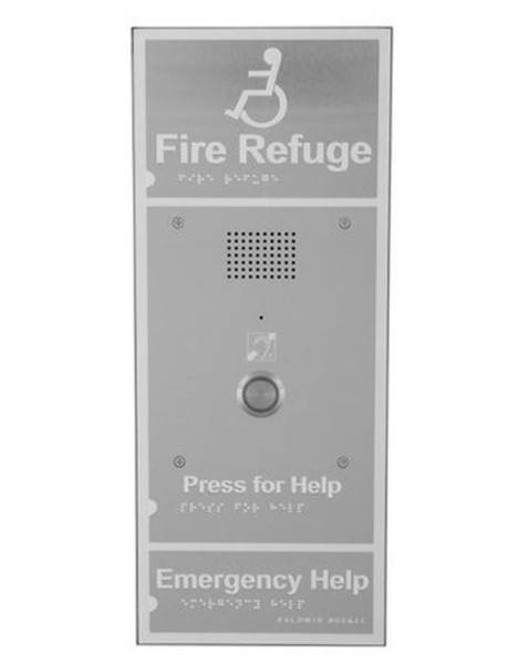 Omnicare Advance Disabled Refuge Remote Unit