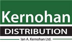 Ian A. Kernohan (N.I.) Limited