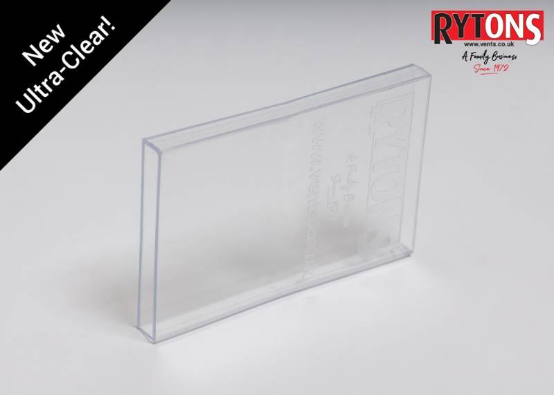 SVMIN - Rytons Slim Vent® Minor (Cavity Vent/ Weep)