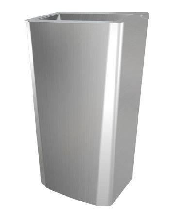 Platinum Range: Waste Bin -14 Litre