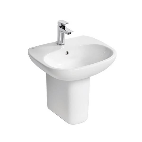Tesi 50 cm Washbasin