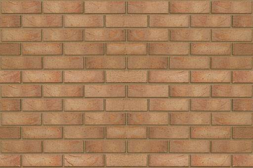 Grainger Gold - Clay bricks