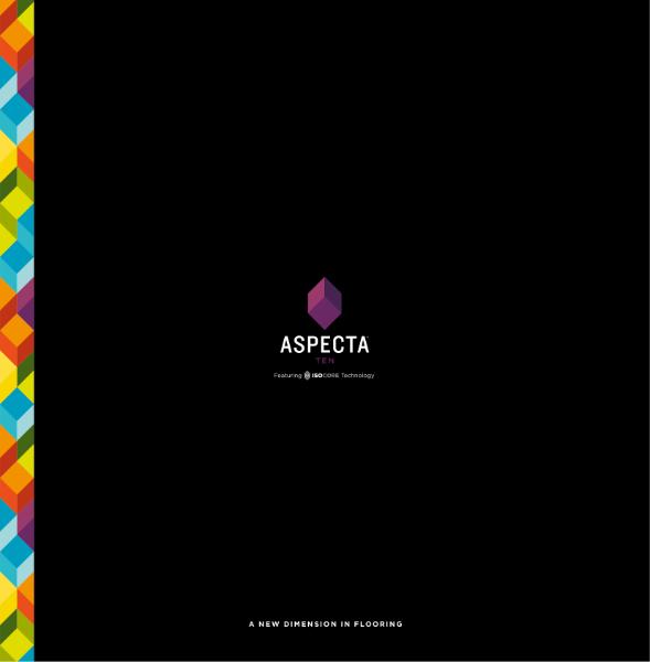 Aspecta 10 Brochure