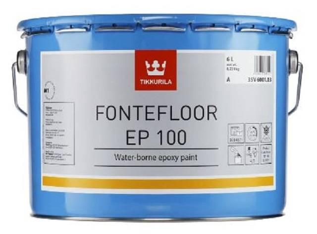 Fontefloor EP100
