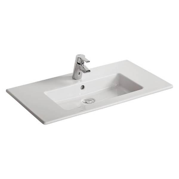 Tempo 80 cm Vanity Washbasin