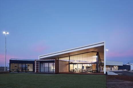 Kangaroo Island Airport, Kingscote SA