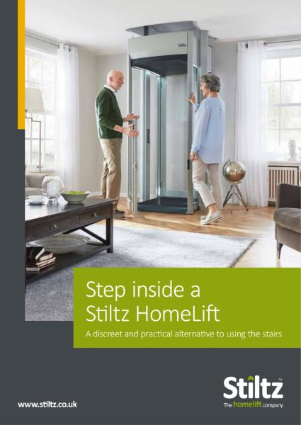 Stiltz Duo+ and Trio+ Product Brochure