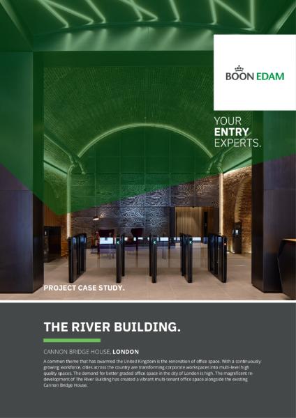 Case Study - River Building