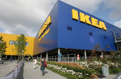 IKEA, Canberra, Melbourne, and Brisbane