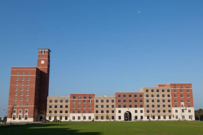 Swansea University - Bay Campus