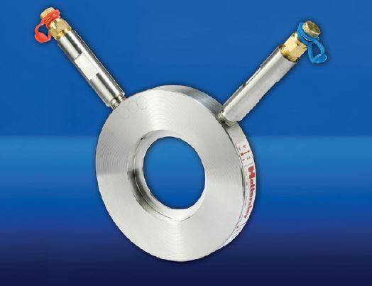 M2000 Flow Measurement Device