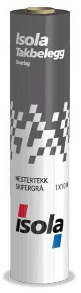Isola Mestertekk - Bituminous Roofing Membrane