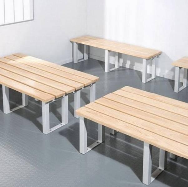 Prison Seating Unit