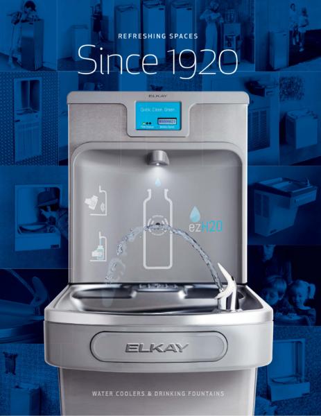 Elkay Worldwide Brochure
