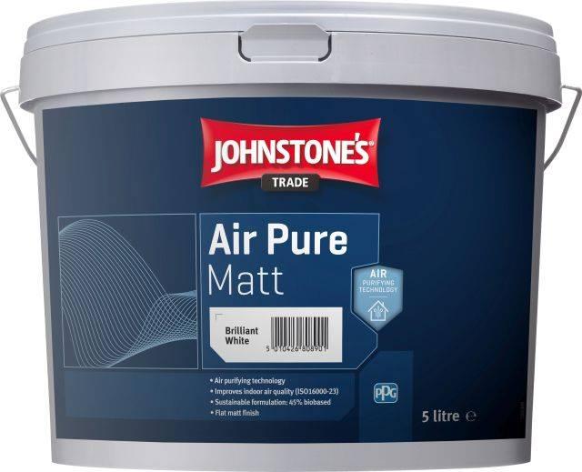 Air Pure Matt