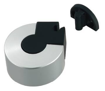 Door Holder With Clamp Floor Mounted (HUKP-0105-15)