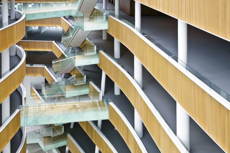 Projektreport Allerhuset Denmark