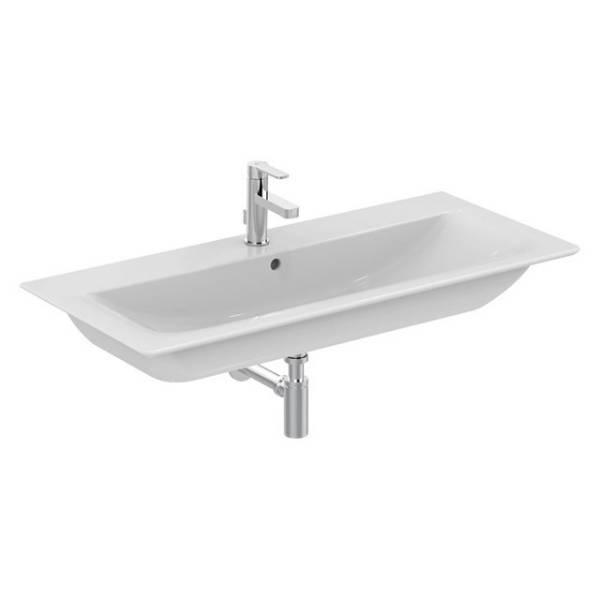 Concept Air 104 cm Vanity Washbasin
