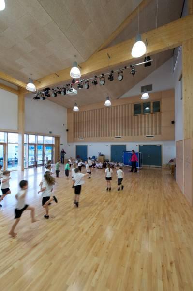 Oakmeadow School
