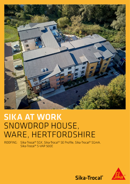 Snowdrop House, Care Home, Ware