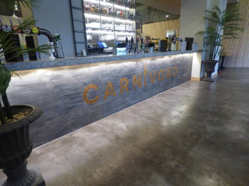 Carnivoro - Brazilian Style Restaurant Burnley
