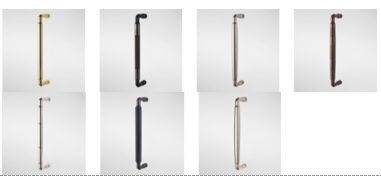 Continental Pull Handles