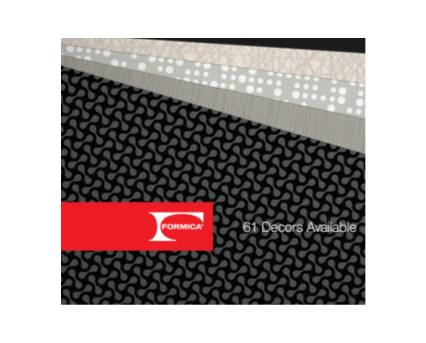 Formica® HPL - Patterns Collection