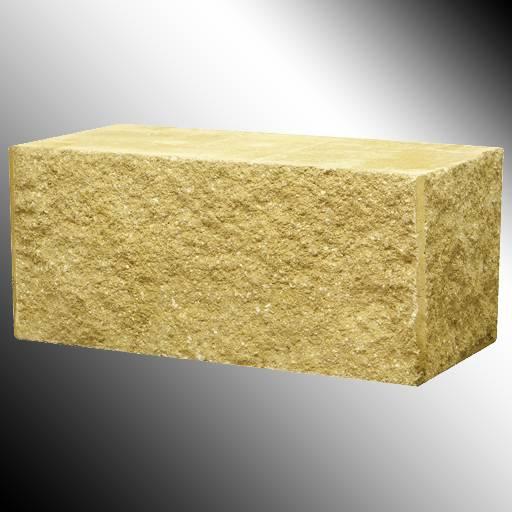 Keystone Corner Block
