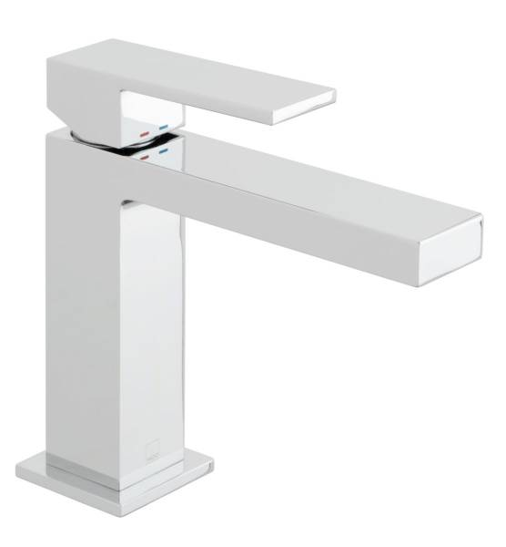 Notion Slimline Mono Basin Mixer Tap