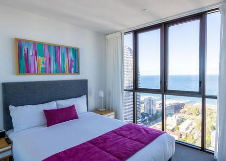 Avani Broadbeach Residences, Gold Coast QLD