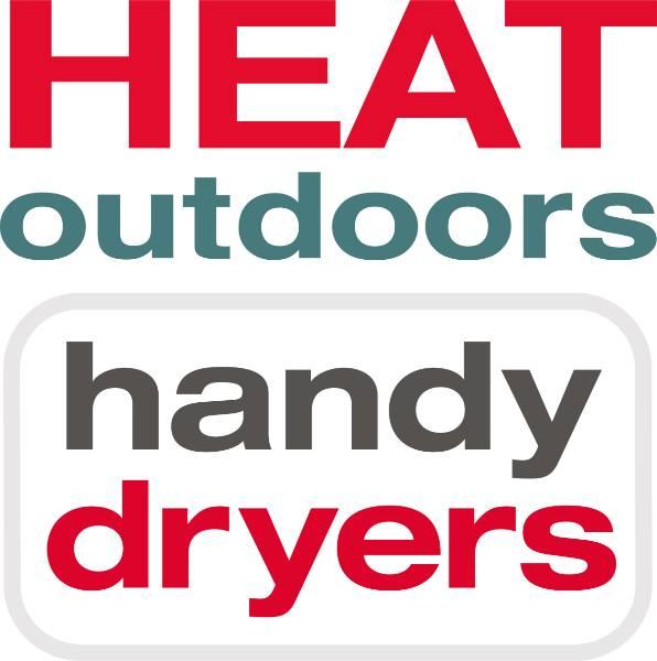 Heat Outdoors & Handy Dryers