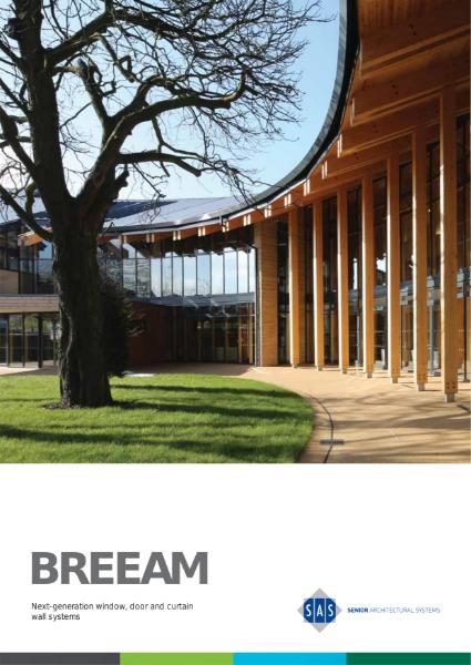 SAS Breeam Brochure
