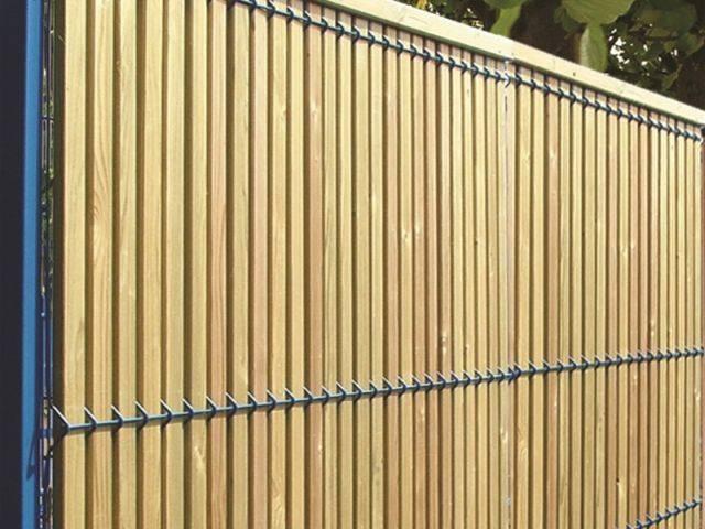 EuroGuard® Combi A1 (SR1) Fencing