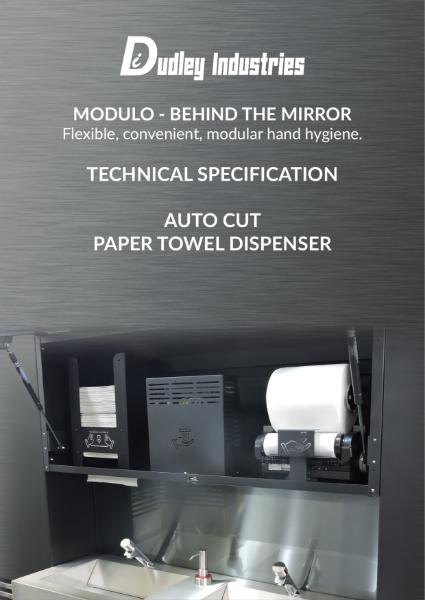 Auto Cut Dispenser