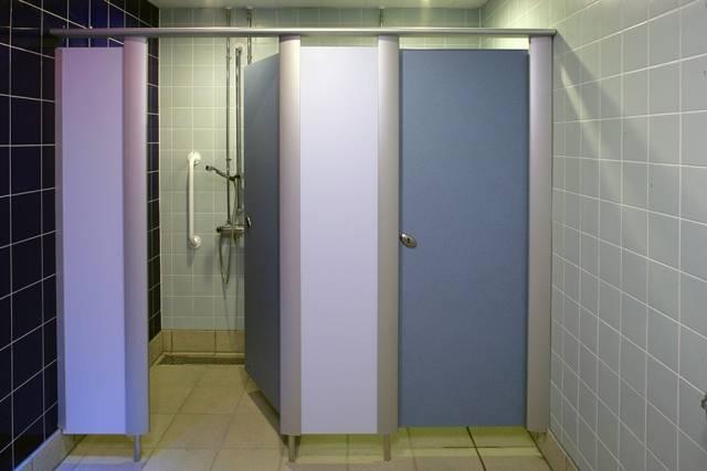 Mezzo Aqua Shower Cubicles